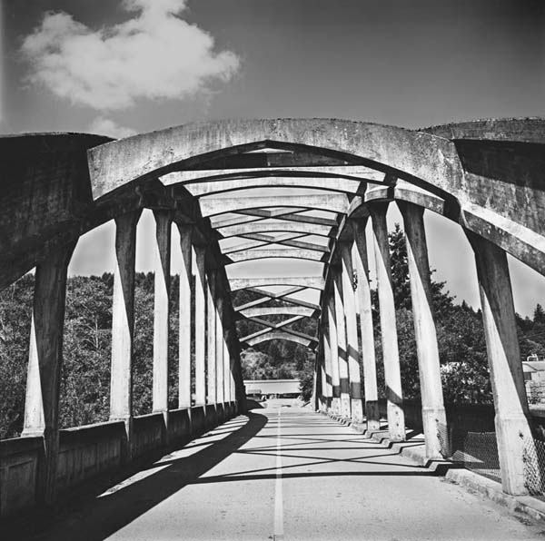 Korbel Bridge
