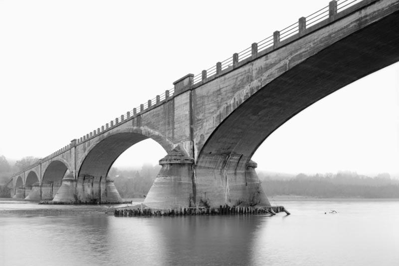 Fernbridge, California      Click on photo for Large Image